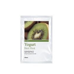 片裝優格面膜系列-奇異果 Missha Yoghurt Sheet Mask (Kiwi)