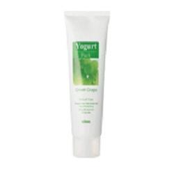 MISSHA  清潔面膜-剝除式優格面膜系列-青葡萄 Missha Yoghurt Green Grape Pack (Peel-Off Type)