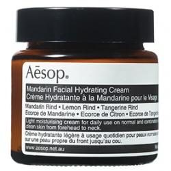 Aesop 乳液-蜜柑水潤乳 Mandarin Facial Hydrating Cream