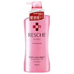 潤髮產品-髮密度三效深層潤絲精 RESCHE CONDITIONER