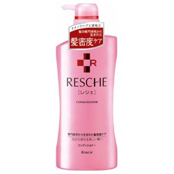 髮密度三效深層潤絲精 RESCHE CONDITIONER
