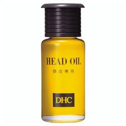 DHC  頭皮護理-純欖髮根復活油 Head Oil