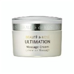 完美活源按摩醒膚霜 BEAUTE de KOSE ULTIMATION MASSAGE CREAM