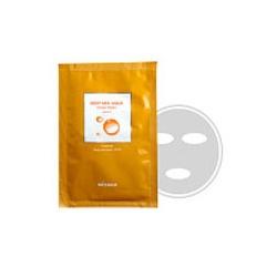 MISSHA  保養面膜-DSW 海洋面膜 (茉莉花香) DSW Deep Sea Aqua Sheet Mask (Jasmine)