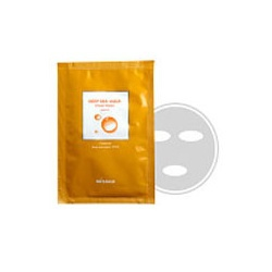 DSW 海洋面膜 (茉莉花香) DSW Deep Sea Aqua Sheet Mask (Jasmine)