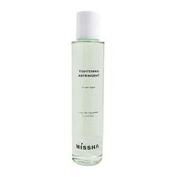 MISSHA  保養-活水原素-緊緻收斂水 Skin Firming Astringent