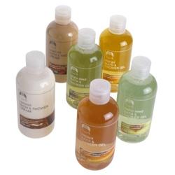 The Body Shop 美體小舖 有機身體保養-純淨果香沐浴膠 Grape Seed Bath & Shower Gel