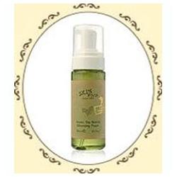 SKINFOOD 洗顏-綠茶泡沫洗面乳