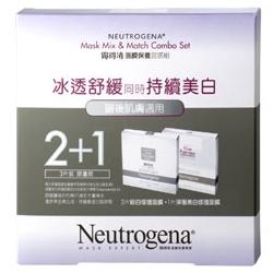 Neutrogena 露得清 其他-曬後肌膚混搭組