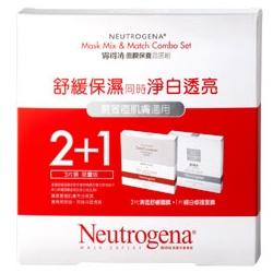 Neutrogena 露得清 其他-易冒痘肌膚混搭組