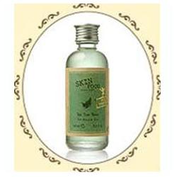 SKINFOOD  基礎保養-茶樹精華控油化妝水