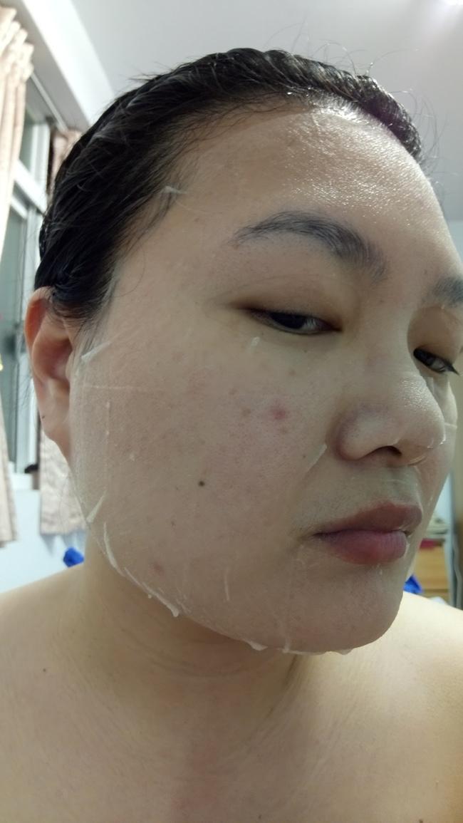 陈小豆 - [DR.WU 达尔肤医美保养系列] 沙漠复活草保湿面膜