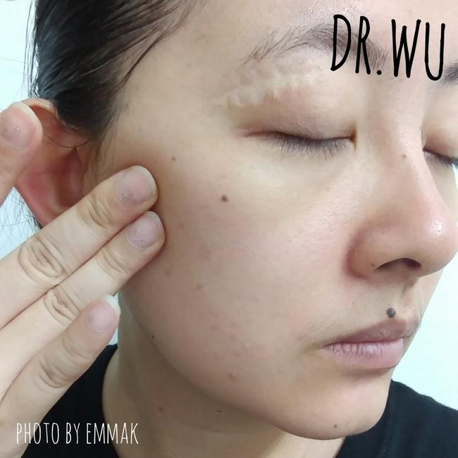 EmmaK - [DR.WU 达尔肤医美保养系列] 沙漠复活草保湿面膜